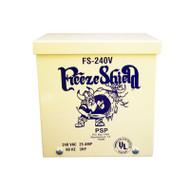 Freeze Shield Freeze Control Protection  FS-240V 25A-3HP
