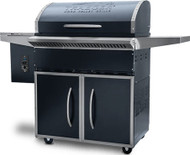 Traeger Select Pro Grill - BBQ400