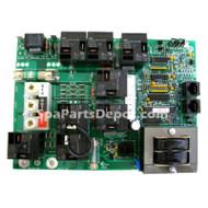 Coleman Circuit Board 512 / 4R1E - 101-286