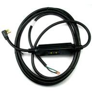 Caldera Spas / Watkins Leviton GFCI 15 Amp Plug 37870