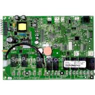 Caldera Spas Advent PUG Main Control Board Only, 2001 Thru 2009, Part # 77089