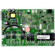 Caldera Spas Advent PUG Main Control Board Only, 2001 Thru 2009, Part # 77089