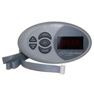 Caldera Spas Highland Series Topside Control - (76109 Discontinued) 76856 / 76847