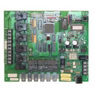 Sundance PCB: 750 REV 4.50D W/CIRC PUMP - 6600-027