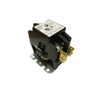 Contactor 110V, DPST, 50Amp 45FG20AFB