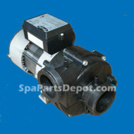 Master Spas PR- PUMP, 3HP 1 SP - Ultimax Power WOW Pump - X320400 / 320400