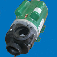Marquis Spas Hot Tub Pump Ultima Plus (Green) 2.0HP - 630-6074