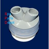Hydro Air Dual Roto Insert - 56-4820GRY