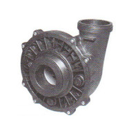 """Waterway Executive-48 Frame Wet End 1.0HP 2.5"""" Suction - 310-1800"""