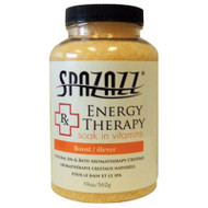 Spazazz Rx Energy Therapy 19oz Part # 7456