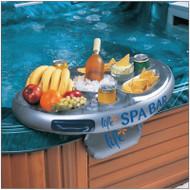 Spa And Hot Tub Bar 6955