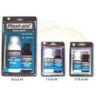 Plast-aid Multi-Purpose for Acrylic And PVC Repair & More!