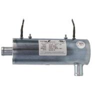 "Brett Aqualine Spa Heater, 4.0KW Verticle Heater 240V 3/4"" Barb Fittings 2-00-5005"