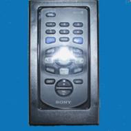 Caldera Spas Aquatic Melodies Sony Stereo Remote Control (2003 - 2004) - 72787