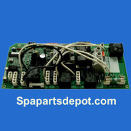 Balboa Water Group Circuit Board 53409 / 54341