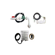 Hydro-Quip BAPTISMAL AUTO WATER FILL/LEVEL KIT W/PRESSURE SWITCH WATER LEVEL ASSEMBLY, Part # 48-0140P-K
