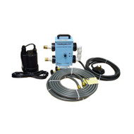 Hydro-Quip PBES6000 Series Portable Baptismal System (Choose Model: 120V Or 240V)