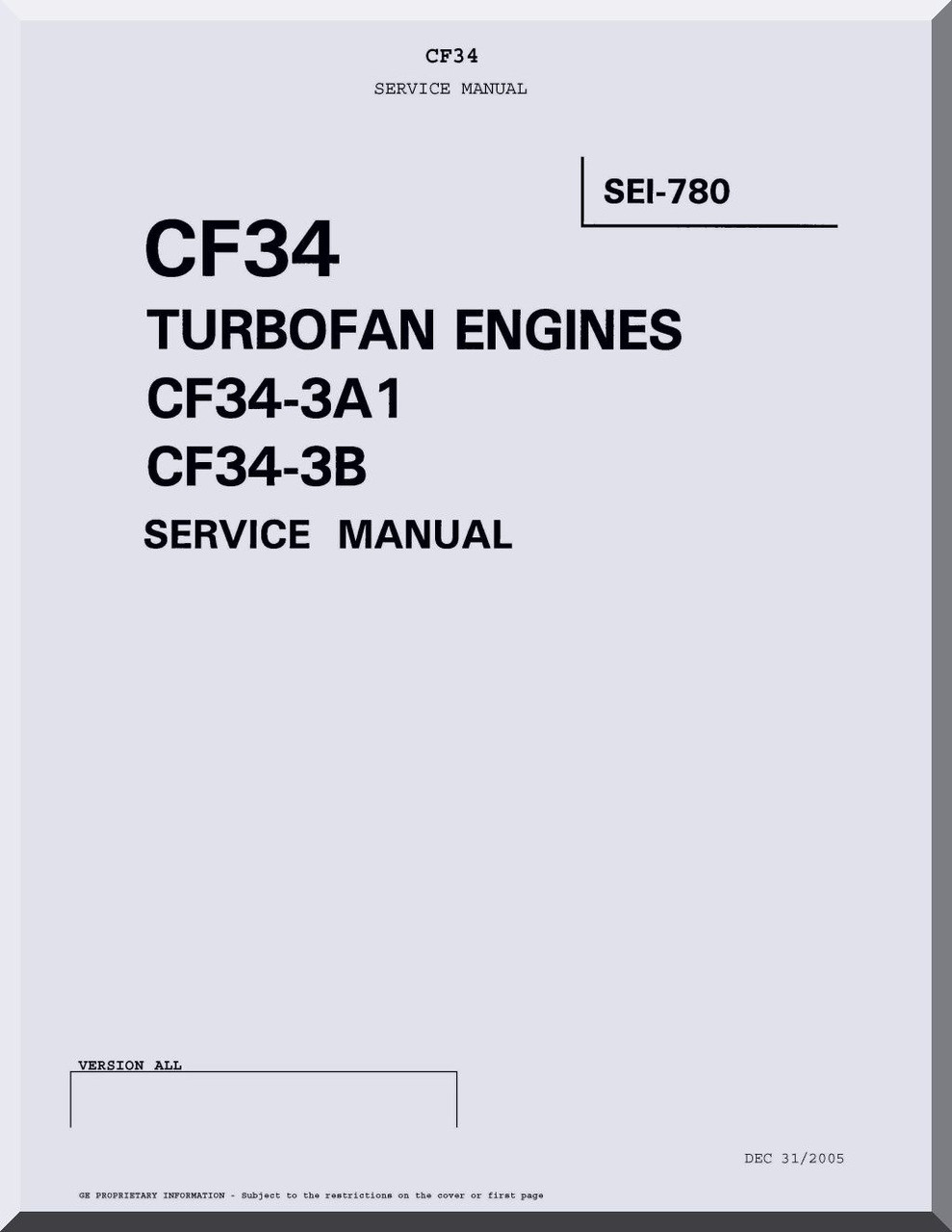 tf34 engine diagram