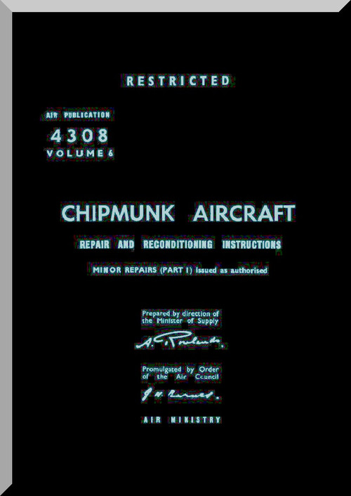 Pdf aircraft structural repair manual 28 pages de havilland aircraft structural repair manual de havilland chipmunk aircraft structural repair manual fandeluxe Gallery