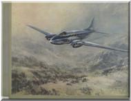 De Havilland Dove Aircraft Technical Description Manual
