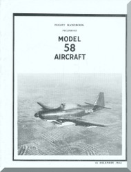 Aircraft Flight Handbook Manual