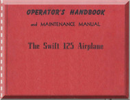 Aircraft Maintenance Manuals