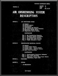 Vickers Viscount  Aircraft  Air Condition Manual