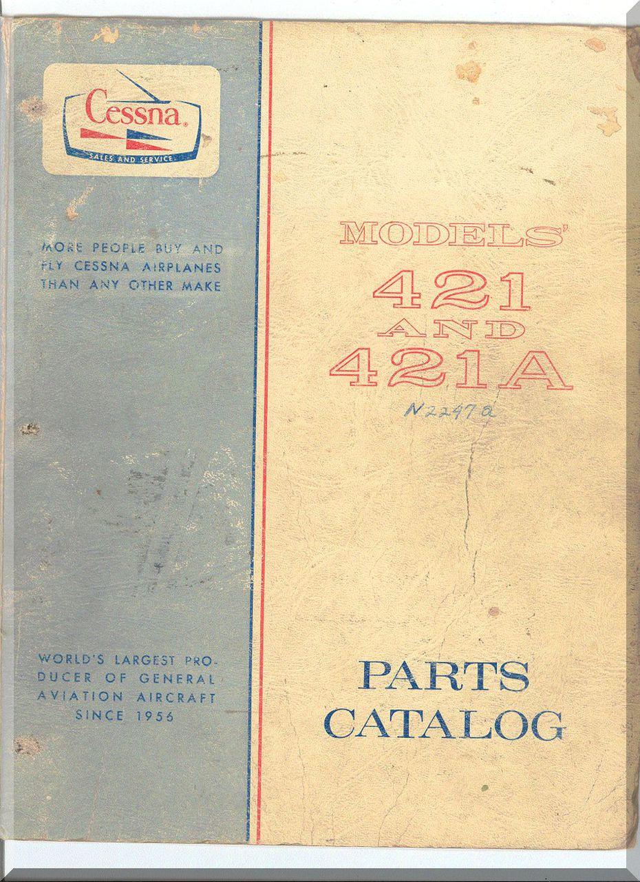 cessna 421 maintenance manual download