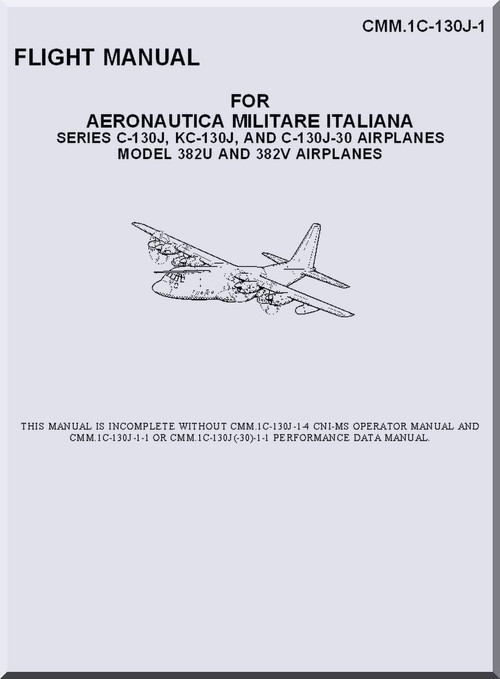 c-130 systems description pdf