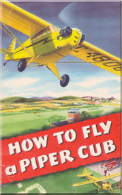 How to Fly Piper Super Cub   , 1963