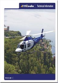 Agusta Westland A119 Kola  Technical Information  Manual  ( English Language  )