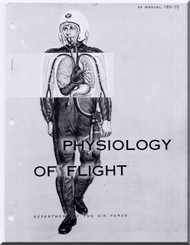 Aircraft Theory of ... Physiology of Flight   Manual  -  AF 160-30