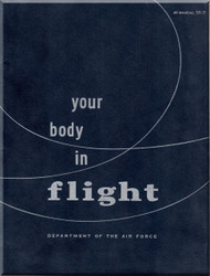 Aircraft  Your Body in Flight Manual  - . AF 52-7