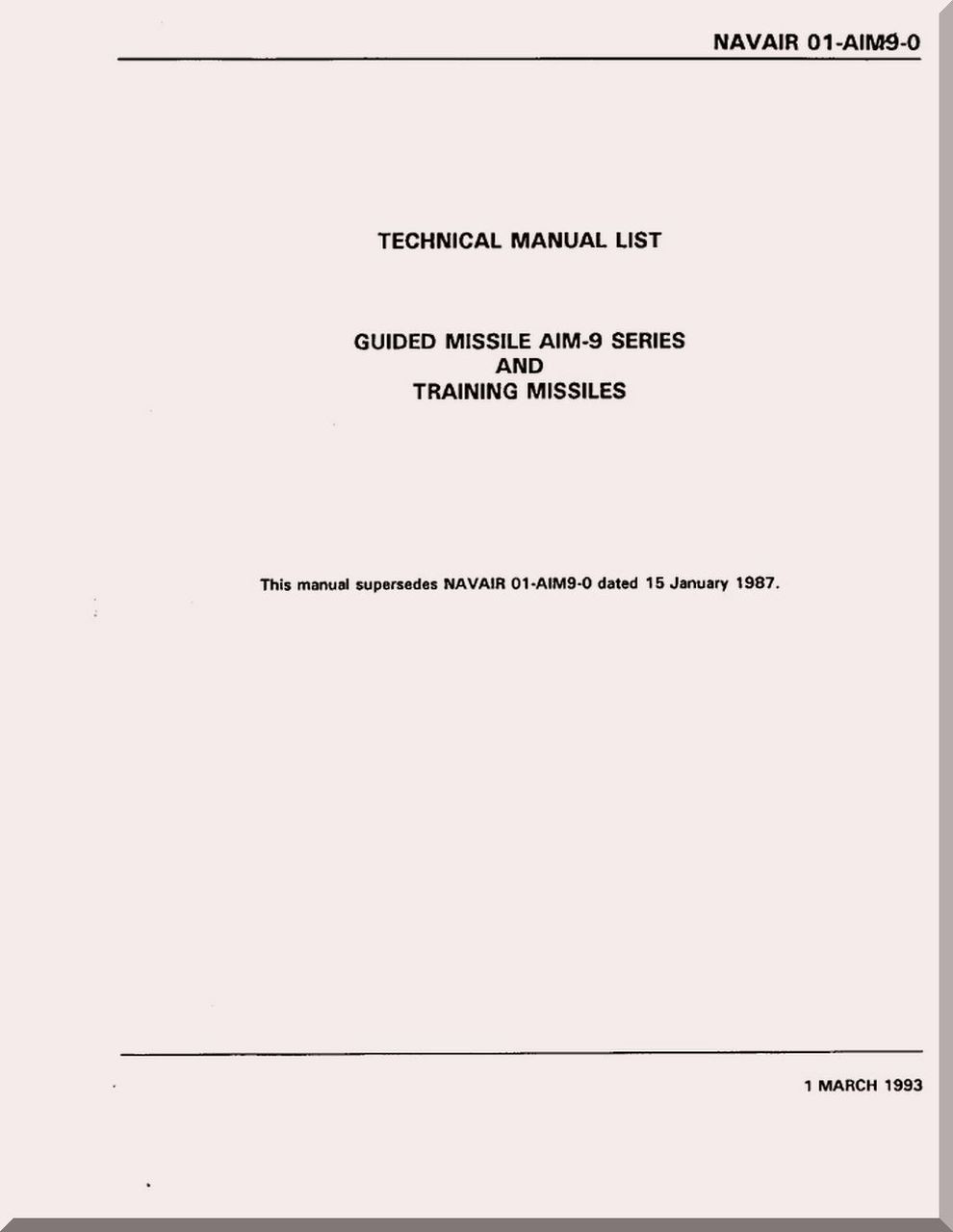 Navair 01 1a 23 manual navair 01 1a 23 manual array guide missile aim 9 series and training missile navair 01 aim9 0 rh aircraft fandeluxe Images