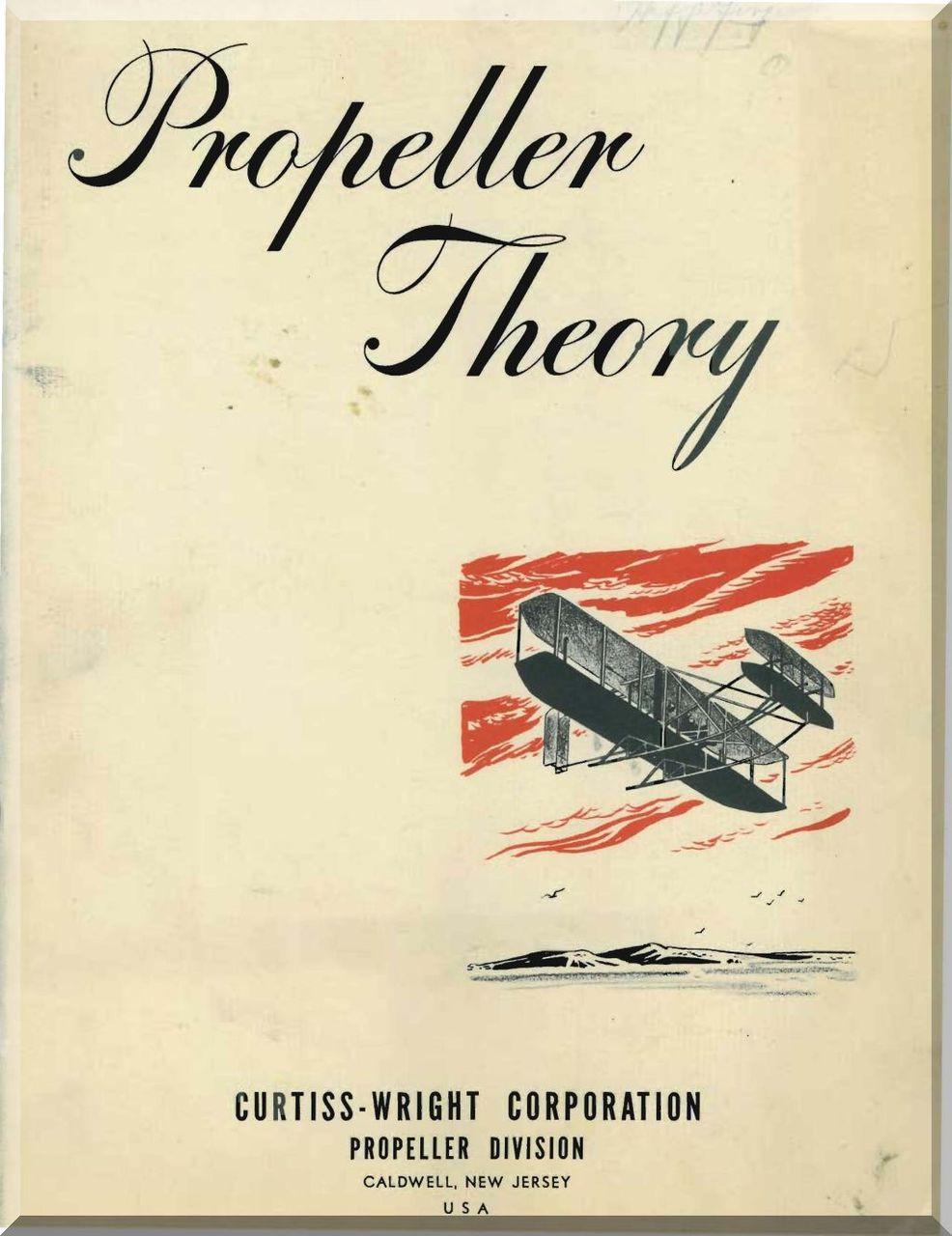 دانلود کتاب Propeller Theory