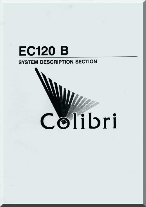 Eurocopter EC 120 B Helicopter System Description Manual