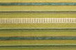KENTE CLOTH STRIPE-GREEN CARDAMON 10864