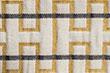 LABYRINTH-YELLOW & GRAY 11150