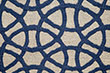 CELTIC CIRCLES-KING'S BLUE AH603