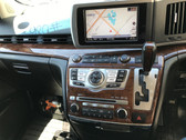 2007-2010 Nissan ELGRAND E51 Series 3 Language Conversion