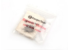 Kanger Organic Cotton / Pre-Made RBA Coils 20PCS/PACK