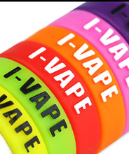 Silicone Vape Rings-Bands