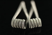 Interlocking Alien coils