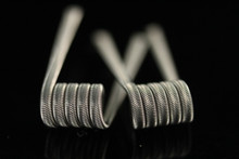 Staple Alien coils