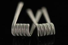 Staple Alien coils