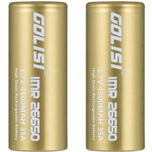 Golisi Battery