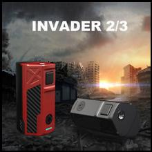 Tesla Invader 2/3