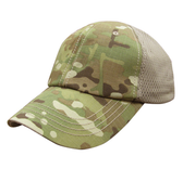 Condor Tactical Team Mesh Cap MultiCam