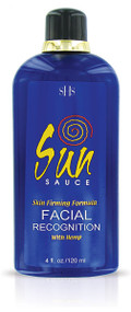 Sun Sauce Anti-Aging Facial Recognition 4oz