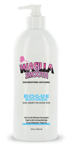 Wasilla Smooth Rogue Moisturizer 18oz